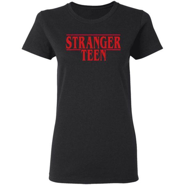 Stranger Teen Shirt, Hoodie, Tank Apparel 7