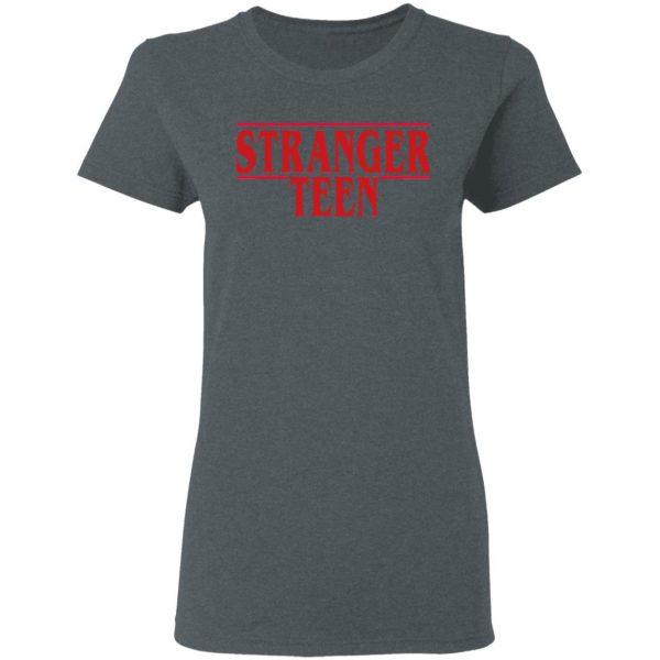 Stranger Teen Shirt, Hoodie, Tank Apparel 8