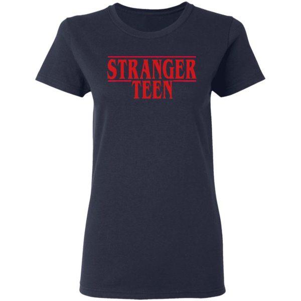 Stranger Teen Shirt, Hoodie, Tank Apparel 9