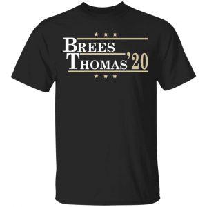 Brees Thomas 2020 President Shirt, Hoodie, Tank Apparel