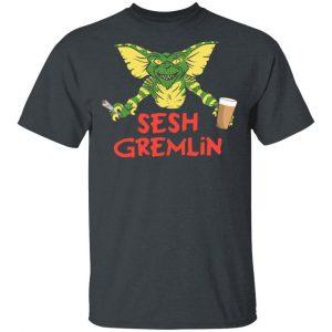 Sesh Gremlin Shirt, Hoodie, Tank Apparel 2
