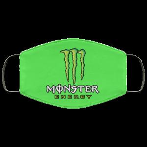 Monster Energy Face Mask New Arrivals