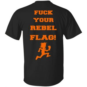 ICP Fuck Your Rebel Flag Shirt, Hoodie, Tank Apparel 2