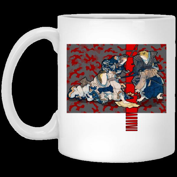 A Negotiation Mug Coffee Mugs 3