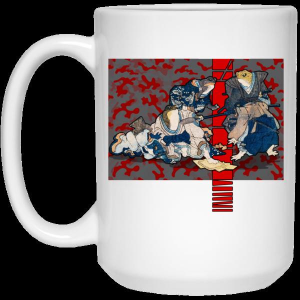 A Negotiation Mug Coffee Mugs 4