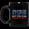 A Negotiation Mug Coffee Mugs