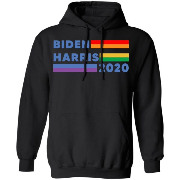 Biden Harris 2020 LGBT – Joe Biden 2020 US President Election Shirt, Hoodie, Tank Apparel