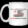 60th Anniversary Denver Broncos 1960 2020 Mug Coffee Mugs