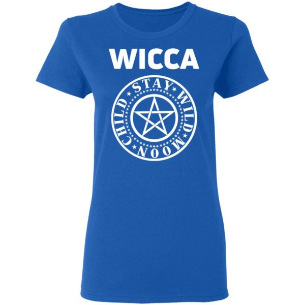 Wicca Child Stay Wild Moon Shirt, Hoodie, Tank Apparel 10