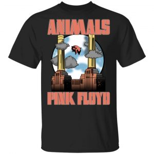 Pink Floyd Animals Rock Album Shirt, Hoodie, Tank Apparel