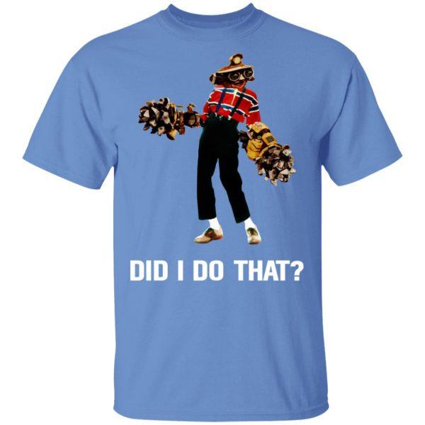 Deep Rock Galactic Did I Do That Shirt, Hoodie, Tank Apparel 5