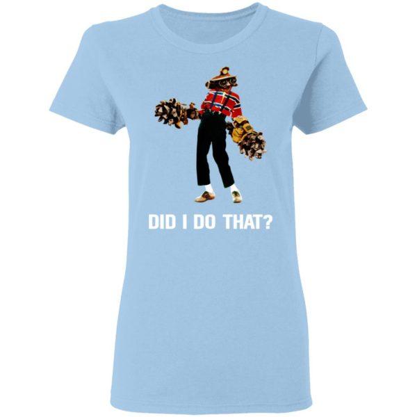 Deep Rock Galactic Did I Do That Shirt, Hoodie, Tank Apparel 7