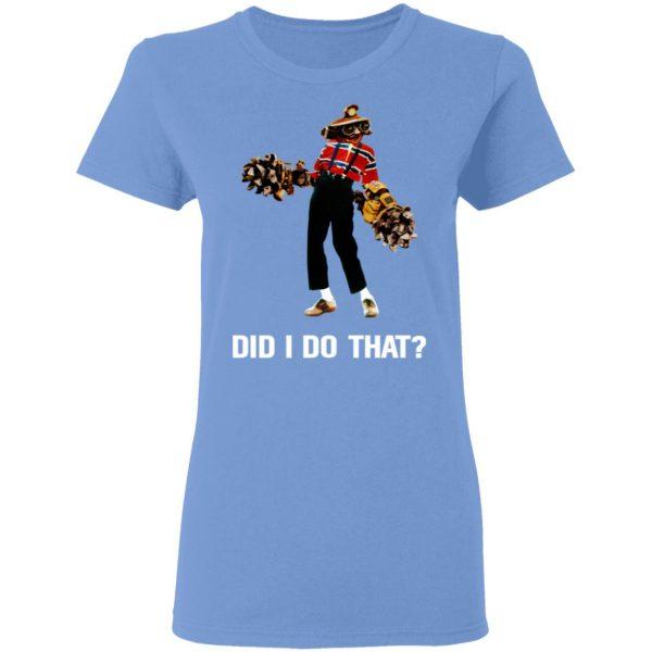 Deep Rock Galactic Did I Do That Shirt, Hoodie, Tank Apparel 8