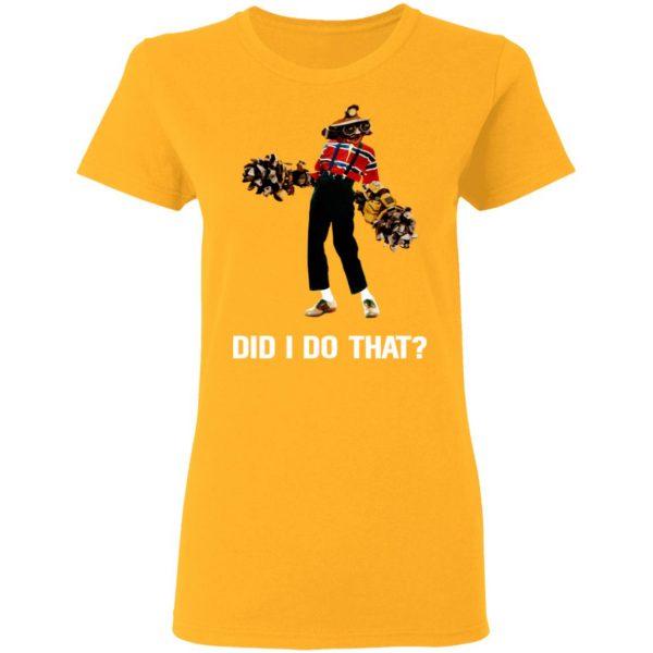 Deep Rock Galactic Did I Do That Shirt, Hoodie, Tank Apparel 9
