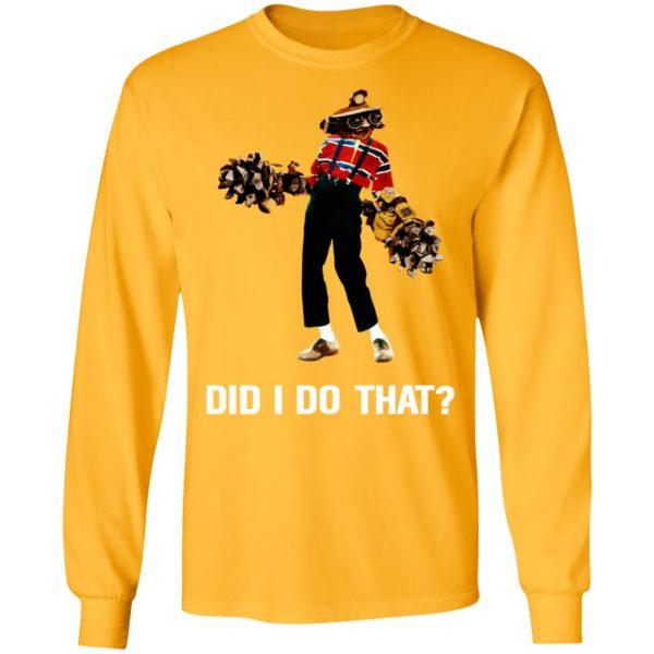Deep Rock Galactic Did I Do That Shirt, Hoodie, Tank Apparel 12