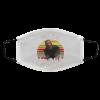 0riginal On Sale Camp Kikiwaka Face Mask Face Mask