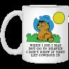 Worship Coffee The Dark Lord Mug Coffee Mugs