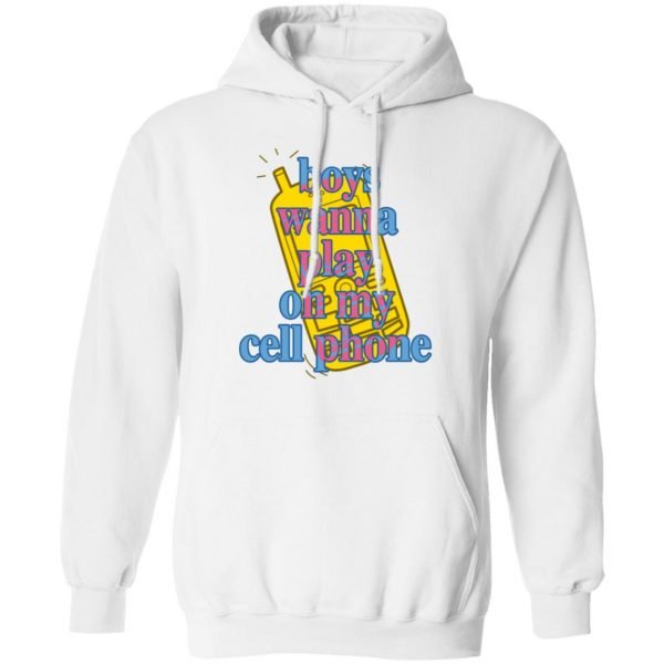 Boy Wanna Play On My Cell Phone Brockhampton Shirt, Hoodie, Tank Apparel