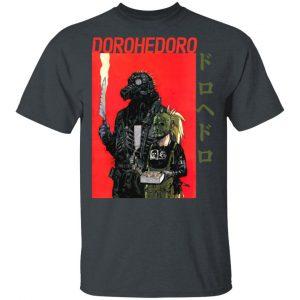 Dorohedoro Kaiman Shirt, Hoodie, Tank Apparel