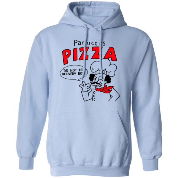 Panucci's Pizza Do Not Tip Delivery Boy Shirt, Hoodie, Tank Apparel 14