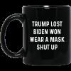 WWE WrestleMania Mug Coffee Mugs