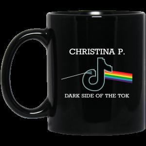 Christina P Dark Side Of The Tok Mug Coffee Mugs