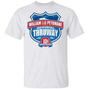 William J.le Petomane Memorial Thruway Shirt, Hoodie, Tank Apparel 2