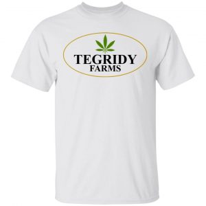 Tegridy Farms Shirt, Hoodie, Tank Apparel