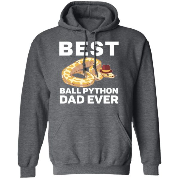 Best Ball Python Dad Beard Mustache Pet Snake Shirt, Hoodie, Tank Apparel