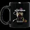 Best Ball Python Dad Beard Mustache Pet Snake Mug Coffee Mugs 2
