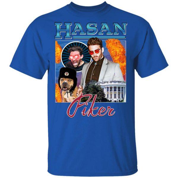 Hasan Piker Merch Shirt, Hoodie, Tank Apparel