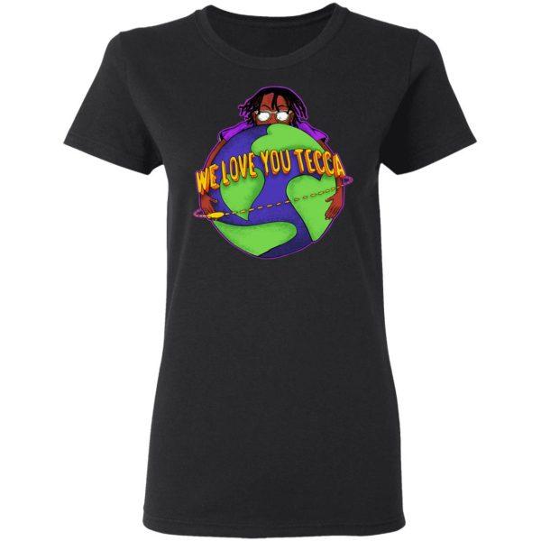 Lil Tecca Shirt, Lil Tecca Tshirt, Lil Tecca Merch, Lil Tecca Fan Art & Gear Shirt, Hoodie, Tank Apparel 7