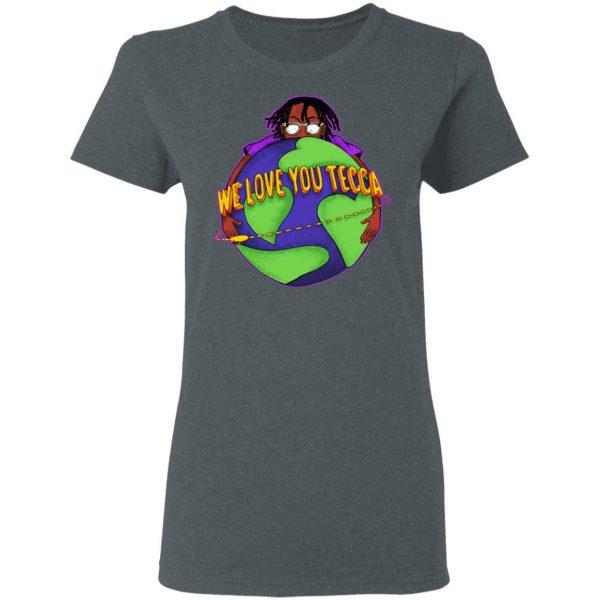 Lil Tecca Shirt, Lil Tecca Tshirt, Lil Tecca Merch, Lil Tecca Fan Art & Gear Shirt, Hoodie, Tank Apparel 8