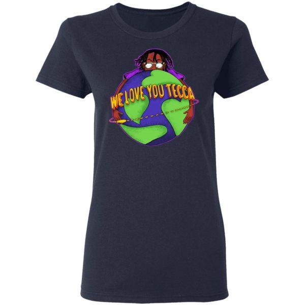Lil Tecca Shirt, Lil Tecca Tshirt, Lil Tecca Merch, Lil Tecca Fan Art & Gear Shirt, Hoodie, Tank Apparel 9