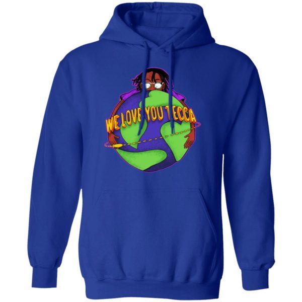 Lil Tecca Shirt, Lil Tecca Tshirt, Lil Tecca Merch, Lil Tecca Fan Art & Gear Shirt, Hoodie, Tank Apparel 14
