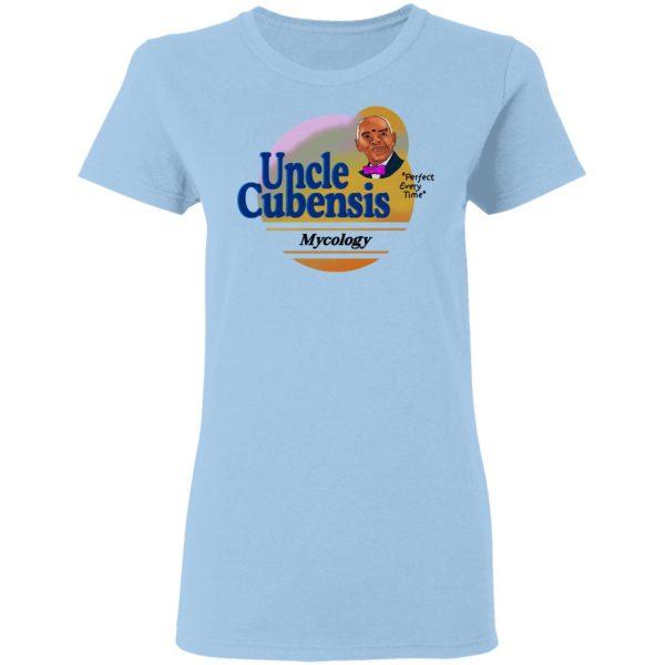 Uncle Cubensis Mycology Shirt, Hoodie, Tank Apparel 6