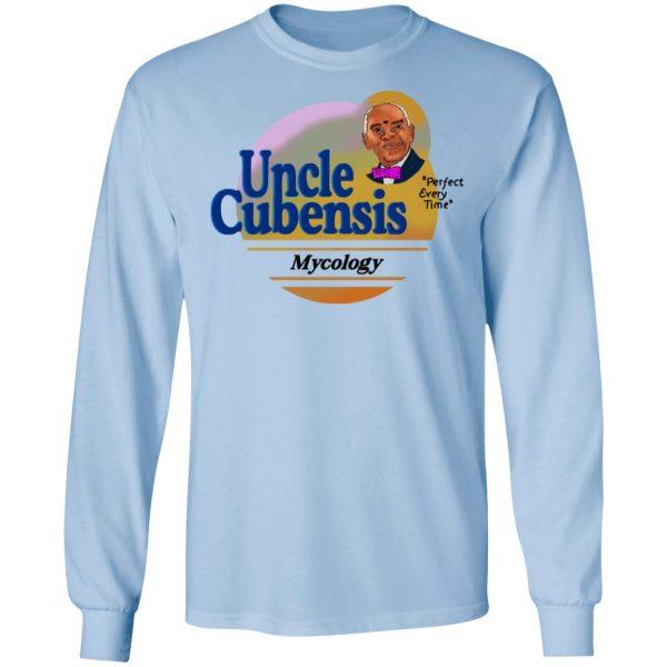 Uncle Cubensis Mycology Shirt, Hoodie, Tank Apparel 11