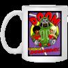 Beastars Legoshi The Wolf Anime Essential Mug Coffee Mugs 2