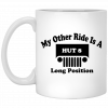 Agatha All Along Wandavision Mug Coffee Mugs 2