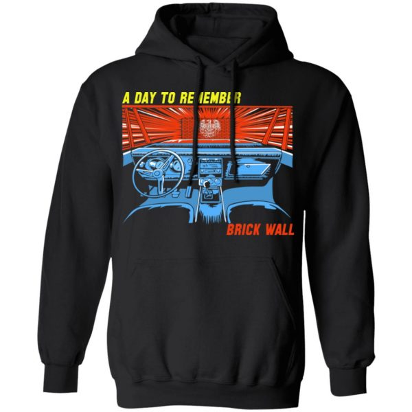 A Day To Remember Brick Wall Shirt, Hoodie, Tank Apparel 11