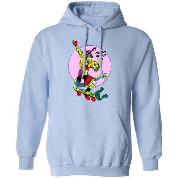 Mondo Gecko Shirt, Hoodie, Tank Apparel 14