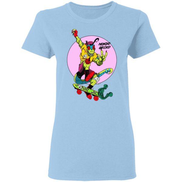 Mondo Gecko Shirt, Hoodie, Tank Apparel 6