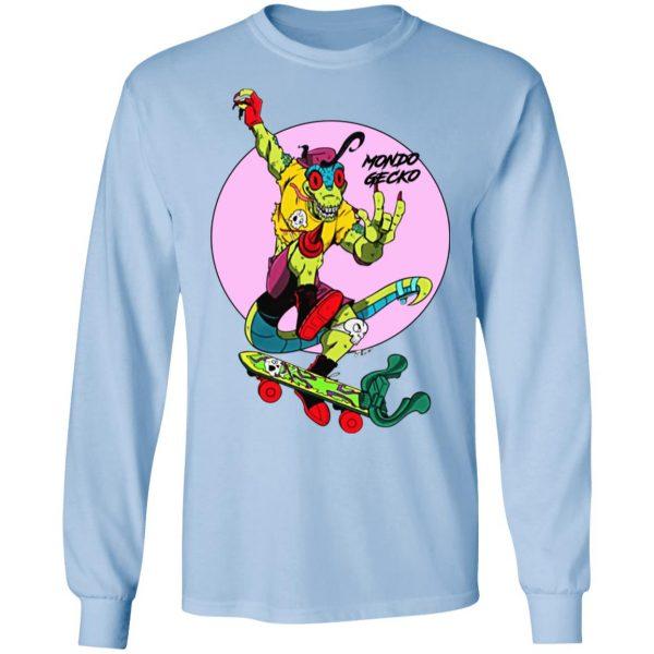 Mondo Gecko Shirt, Hoodie, Tank Apparel 11