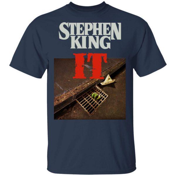 Stephen King It Shirt, Hoodie, Tank Apparel 4