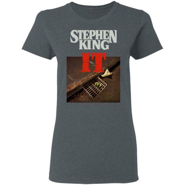 Stephen King It Shirt, Hoodie, Tank Apparel 8
