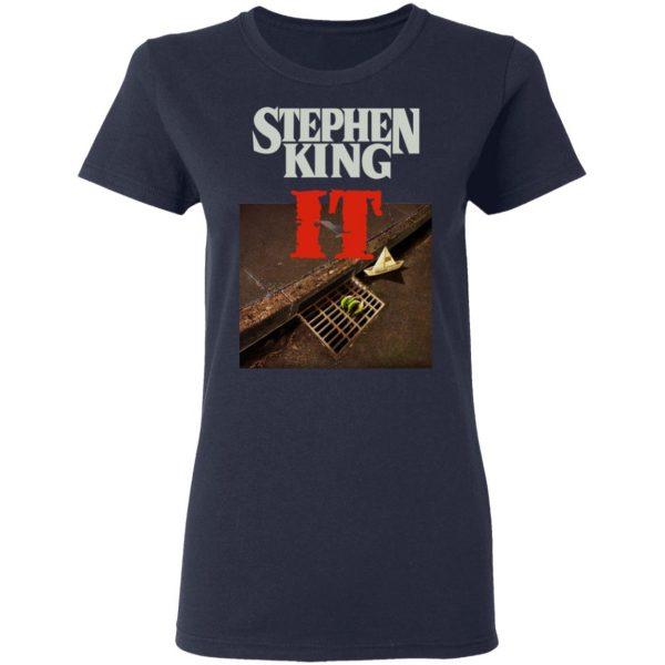 Stephen King It Shirt, Hoodie, Tank Apparel 9