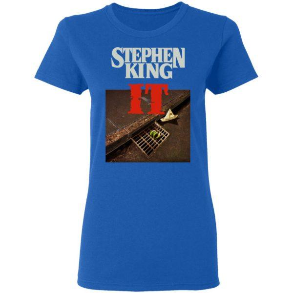 Stephen King It Shirt, Hoodie, Tank Apparel 10