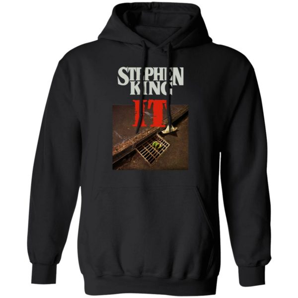 Stephen King It Shirt, Hoodie, Tank Apparel 11