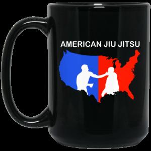 American Jiu Jitsu Mug Coffee Mugs 2