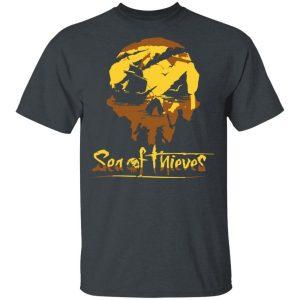 Sea Of Thieves Shirt, Hoodie, Tank Apparel